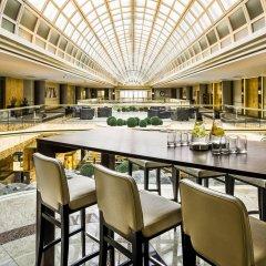 Vienna Marriott Hotel питание