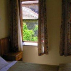 Begonville Pansiyon Турция, Сиде - 1 отзыв об отеле, цены и фото номеров - забронировать отель Begonville Pansiyon онлайн комната для гостей фото 2