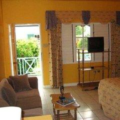 Отель Coral Seas Garden Resort комната для гостей фото 4
