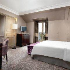 Отель The Westin Paris - Vendôme удобства в номере