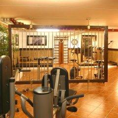 Airport Regent Hotel фитнесс-зал