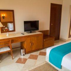 Отель Pharaoh Azur Resort удобства в номере фото 2