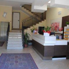 Отель REYT Римини интерьер отеля