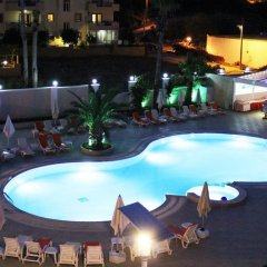 Forum Residence Hotel бассейн фото 2