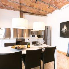 Апартаменты Serennia Apartments Ramblas-Pl.Catalunya в номере фото 2