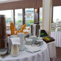 The And Hotel Istanbul - Special Class Турция, Стамбул - 6 отзывов об отеле, цены и фото номеров - забронировать отель The And Hotel Istanbul - Special Class онлайн питание фото 3