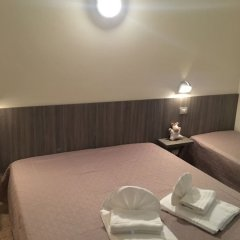 Hotel Bolero Римини комната для гостей