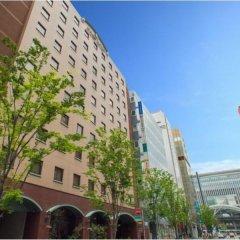 Отель Dukes Hakata Хаката