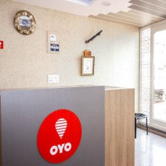 Отель OYO 14891 Madhav Villa интерьер отеля фото 3