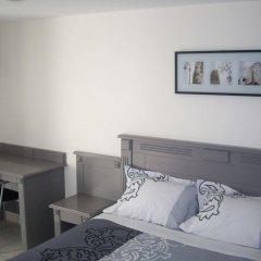 Hotel de l'Europe комната для гостей