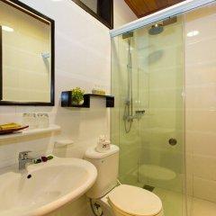 Отель Phu Thinh Boutique Resort And Spa Хойан ванная фото 2
