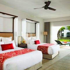 Отель Dreams Dominicus La Romana All Inclusive комната для гостей фото 2