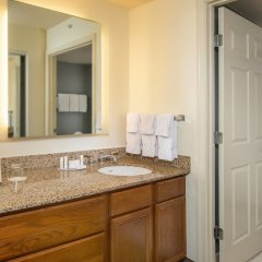 Отель Residence Inn Washington, DC / Dupont Circle ванная