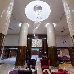 Гостиница Holiday Inn Aktau Казахстан, Актау - отзывы, цены и фото номеров - забронировать гостиницу Holiday Inn Aktau онлайн интерьер отеля фото 2