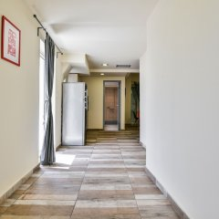 Отель Athens Way Lofts Греция, Афины - отзывы, цены и фото номеров - забронировать отель Athens Way Lofts онлайн интерьер отеля фото 2