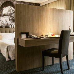 Hotel Federico II - Central Palace удобства в номере фото 2
