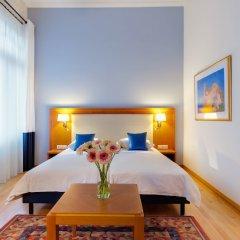 Отель Hapimag Resort Athens Греция, Афины - отзывы, цены и фото номеров - забронировать отель Hapimag Resort Athens онлайн комната для гостей фото 4