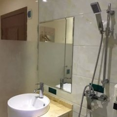 Xingfeng Hostel Шэньчжэнь ванная