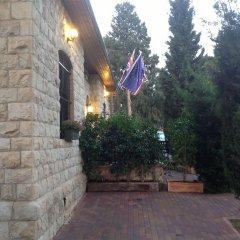 Отель Rothschild Mansion Хайфа фото 6