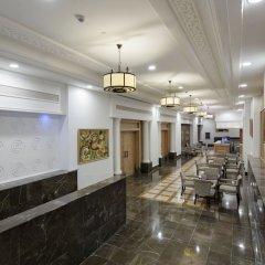 Alba Queen Hotel - All Inclusive Сиде интерьер отеля фото 3