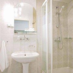 Fortuna Hotel Краков ванная