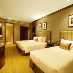 Boton Blue Hotel & Spa комната для гостей фото 3