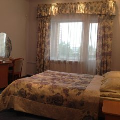 Гостиница Приазовье комната для гостей фото 3
