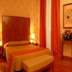 Hotel Delle Nazioni 4* Стандартный номер с различными типами кроватей фото 21