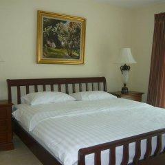Отель Jomtien Beach Residence Таиланд, Паттайя - 1 отзыв об отеле, цены и фото номеров - забронировать отель Jomtien Beach Residence онлайн комната для гостей фото 4