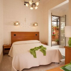 Hotel Grifo комната для гостей фото 5