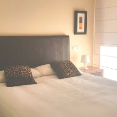 Отель Noche en las Artes Испания, Валенсия - отзывы, цены и фото номеров - забронировать отель Noche en las Artes онлайн комната для гостей фото 5