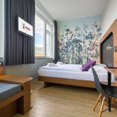 Отель aletto Hotel Kudamm Германия, Берлин - - забронировать отель aletto Hotel Kudamm, цены и фото номеров комната для гостей фото 3