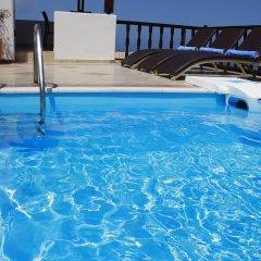 Отель Amerisa Suites Греция, Остров Санторини - отзывы, цены и фото номеров - забронировать отель Amerisa Suites онлайн бассейн фото 2