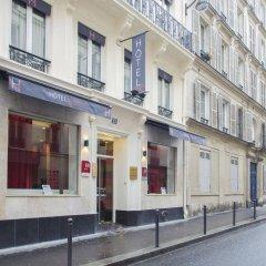 Отель Migny Opera Montmartre (Ex. Migny) Париж фото 3