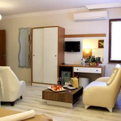 Igneada Parlak Resort Hotel Искендерун комната для гостей