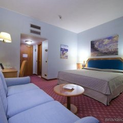 Eur Hotel Milano Fiera Треццано-суль-Навиглио комната для гостей фото 4