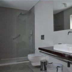 Hotel Rural Da Barrosinha Алкасер-ду-Сал ванная