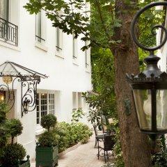 Отель De Varenne Франция, Париж - 1 отзыв об отеле, цены и фото номеров - забронировать отель De Varenne онлайн
