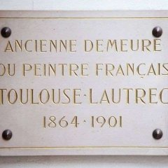 Отель Lautrec Opera Париж спа фото 2
