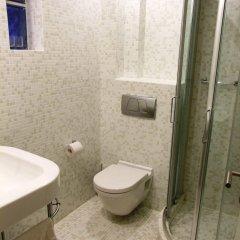 Отель Hanioti Village Resort Греция, Ханиотис - отзывы, цены и фото номеров - забронировать отель Hanioti Village Resort онлайн ванная фото 2