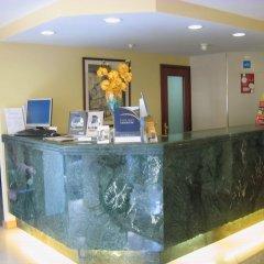 Отель Da Bolsa Порту интерьер отеля