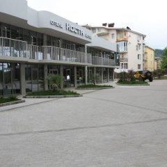 Отель Хоста Сочи фото 2