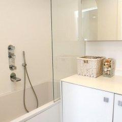 Отель Rodzinny - Sopockie Apartamenty Сопот ванная фото 2