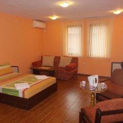 Отель Fotiadis Hotel Rooms & Studios Болгария, Велико Тырново - отзывы, цены и фото номеров - забронировать отель Fotiadis Hotel Rooms & Studios онлайн комната для гостей фото 4