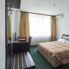 Гостиница Уланская 3* Стандартный номер с двуспальной кроватью фото 12