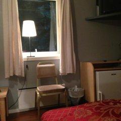 Отель Osterøy Minihotell фото 26