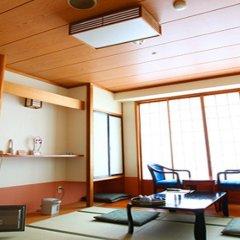 Отель New Ohruri Никко комната для гостей