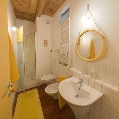 Отель Campodisole Озимо ванная