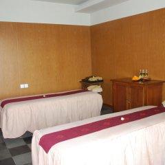 Ubud Village Hotel сауна