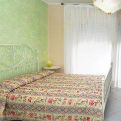 Отель Mediterranea Sea House Италия, Монтезильвано - отзывы, цены и фото номеров - забронировать отель Mediterranea Sea House онлайн комната для гостей фото 2